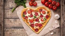 Título do anúncio: Pizzaiollo 2vagas Colombo