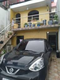   Casa Duplex no Bairro Vila da Prata próxima ao CIGS  