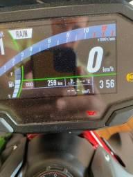 Título do anúncio: Kawasaki z900 2021   so 300 Km