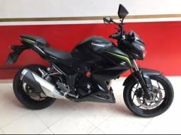 Título do anúncio: Kawasaki Z300 2019
