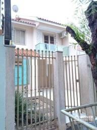 Lindo sobrado a venda no Jardim Laranjeiras - Maringá
