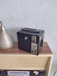Máquina Fotográfica antiga