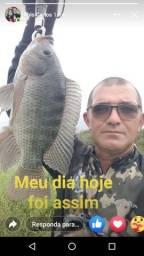 Vara de pesca em carbono mandamos para todo o Brasil e dividimos até 12 vezes no cartão