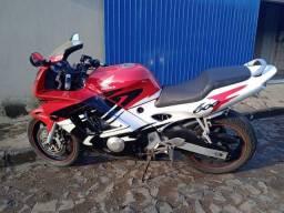 CBR600F Ano 97 Moto Top
