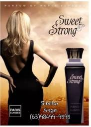 Título do anúncio: Perfumes C&K