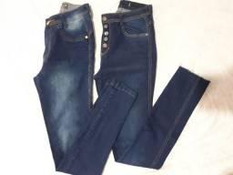 Calças e shorts feminino