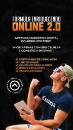 Curso Fórmula Enriquecendo Online