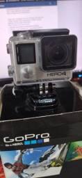 >>>> GoPro Hero 4 Black <<<<
