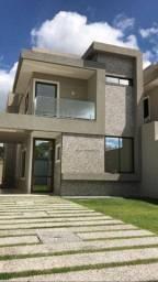 Título do anúncio: Casa com 4 dormitórios à venda, 159 m² por R$ 580.000 - Urucunema - Eusébio/Ceará