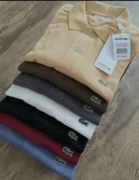 Camisas Polo Importadas Masculinas