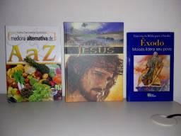 Livros Novos. Oportunidade Para Quem Gosta de Ler!
