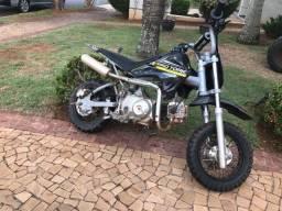Mini moto Pro Tork TR 50 F