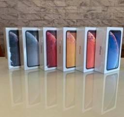 Iphones novos lacrado na caixa com nota fiscal