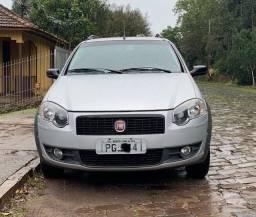 Fiat Strada Trekking 1.4 CS Cabine estendida 2009