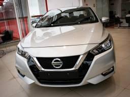 Título do anúncio: Nissan Versa Advance 1.6 (Flex) (Aut)