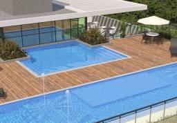 Título do anúncio: Flat para venda tem 20 metros quadrados com 1 quarto em Praia do Cupe - Ipojuca - PE