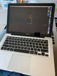 Título do anúncio: Vende-se MacBook Pro 2011 + brinde   Apple