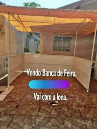 VENDO BARRACA DE FEIRA