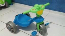 Velocipede velotrol triciclo infantil