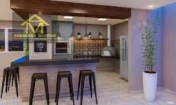 Título do anúncio: Apartamento 2 quartos na Praia da Costa Ed. Myrthes Vieira Cód.: 6096 AM