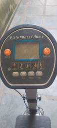 Plataforma Vibratória Bioshape Plate Fitness Home