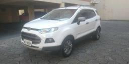 Ford ecosport fristayle 2.017 -63.000kms. Originais - motor 1.6 - automatica - novissima.
