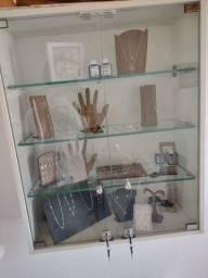 Armário Expositor vitrine