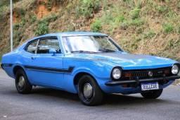 Título do anúncio: Maverick 1977 6cc - Carro pronto