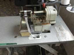 Título do anúncio: Máquina de costura industrial, overlock zeromax