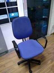 Título do anúncio: Cadeira azul Promoção!!