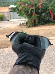 Óculos Juliet , Vilão, Oakley Flak Padrão Original