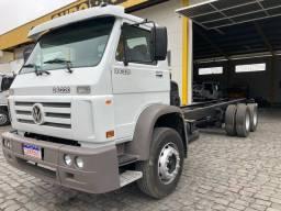 Caminhão Vw 24220