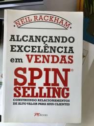 Livro sobre Vendas/Marketing