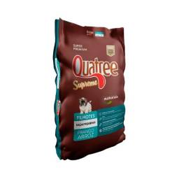 Título do anúncio: Ração Quatree Supreme para Cães Filhotes de Porte Pequeno Sabor Frango e Arroz 15kg
