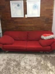 Venda de sofá urgente !