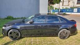 Audi A4 2.0 Preto TFSI 180cv 2009/2010