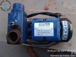 Bomba d'água Aspirante 1/2 CV - Eletroplas 110/220
