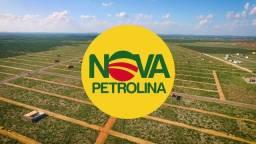 Título do anúncio: Oportunidade única - Terreno quitado Loteamento Nova Petrolina