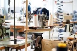 Facção Confecção - produção industrial