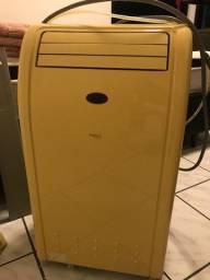 Título do anúncio: Ar-Condicionado Portátil Komeco 9000
