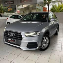 Título do anúncio: Audi Q3 1.4 TSFI Attraction 2017 Automático