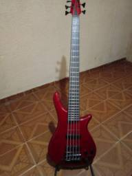 Bass Collection 5 cordas Japones