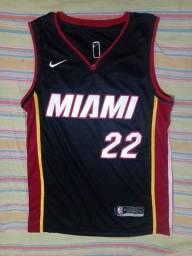 Camisa Miami Heat Jimmy Butler NBA