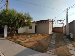 Título do anúncio: Casa 2 Quartos Residencial Parque Morumbi Goiânia