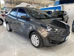 Título do anúncio: Ford-2020 KÁ 1.5 Sedan *Se Plus* -Flex-(Automático)-Único Dono! Garantia Fábrica!!