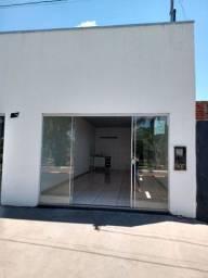 Alugo Salão Comercial no Centro de Panorama-SP