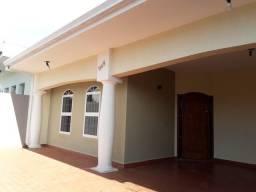 Título do anúncio: Casa para aluguel no Parque São Jorge - Marília - SP