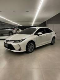 Título do anúncio: Toyota Corolla XEI 2020 27.000km