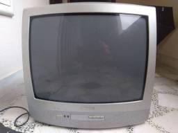 Tv Philips 20 polegadas