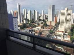 HI-Lindo apartamento na Torre|Prédio Novo|51m²